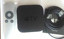 Apple TV 2nd Generation Digital HD Media Streamer A1378 Generic Remote