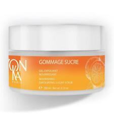 YONKA GOMMAGE SUCRE  GEL NETTOYANT 200ML NEW !!! VALUE $59