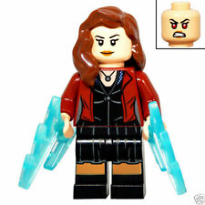 LEGO Avengers Age of Ultron Scarlet Witch Minifigure new from set 76031