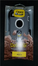 OtterBox Defender Series Case Fits iPhone 6 - Glacier (White/Gunmetal Grey)