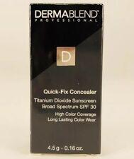 Dermablend Quick Fix Concealer SPF30 Brown 0.16 Oz