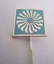 1972 MUNICH OLYMPICS Pin Badge