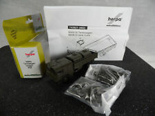 ht333, Herpa Fertigmodell 743921 MAN 5t Tankwagen / tank truck 1:87 Roco