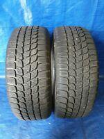 Winterreifen Reifen Bridgestone Blizzak LM 25 205 55 R16 91H RunFlat RSC 6,5mm