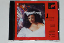 Jessye Norman, Alban Berg, Pierre Boulez-Seven Early canzoni... - CD