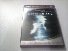 White Noise 2: The Light HD-DVD
