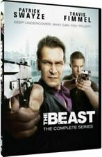 The Beast (DVD, 2009, 2-Disc Set, The Complete Series)