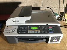 Brother MFC-5460CN All-In-One Inkjet Printer