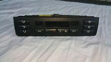 commande de climatisation chauffage 6916882 bmw e46