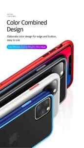 iPhone 11 Pro Usams Back Case Shockproof Anti-impact