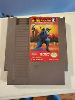 Ninja Gaiden III: The Ancient Ship of Doom (Nintendo Entertainment System, 1991)