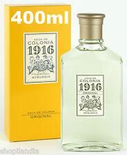 Eau de Cologne AGUA DE COLONIA 1916 de MYRURGIA 400 ml Agua de Colonia Original