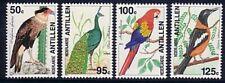 Nederlandse Antillen - 1994 - NVPH 1052-55 (Vogels) - Postfris - NB011