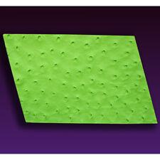 Ostrich-Skin Silicone Fondant Impression Mat by Elisa Strauss