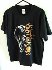 SATYRICON - Now Diabolical T-SHIRT BRAND NEW SIZE L