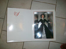 1997 Romantic Interlude Barbie Classique Collection