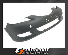 MAZDA 3 FRONT BUMPER BAR COVER 04-06 4DR *NEW*