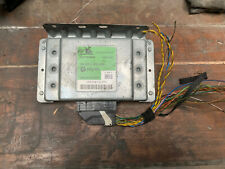BMW E36 M3 3.2 Evo ABS  ECU 34521163089 also fits 328 non asc With Loom Section