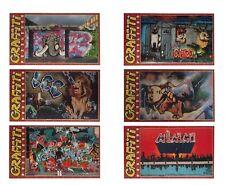 Clementoni Graffiti Puzzle 500 Pieces (Various Motive) Jigsaw New York Paris