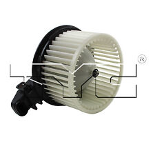 08-11 Escape Mariner/Hybrid Heater A/C Blower Motor Assembly with Wheel 700223