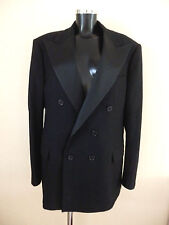 RALPH LAUREN - BLAZER SMOKING - 43 L - made in USA - GENUINE