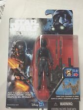 """STAR WARS ROGUE ONE 3.75"""" IMPERIAL GROUND CREW  - BRAND NEW (IN HAND)  9/30/16"""