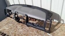 DODGE RAM 1500 FRONT DASHBOARD INSTRUMENT PANEL W/ SRS AIRBAG OEM 2012