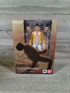 BANDAI Freddy Mercury New Sealed