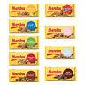 Marabou Milk Chocolate Bars 180-200 gram 7oz Many Flavors Made in Sweden