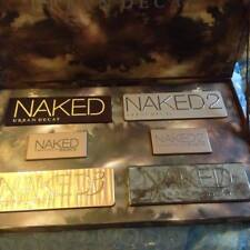 URBAN DECAY NAKED VAULT 2, ,LE, SOLD OUT