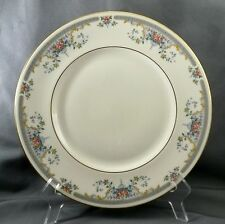 Royal Doulton Juliet Dinner Plate H-5077 The Romance Collection 10-5/8""