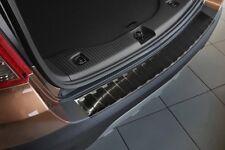 Protezione paraurti per Opel Mokka 2012-2016 acciaio inossidabile nero
