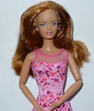 Mattel Neighborhood Barbie Doll Midge Happy Family Mom Red Hair Freckles