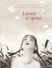 Leonie si sposa - [Corsiero Editore]