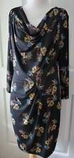 Leona Edmiston Polyester Hand-wash Only Floral Dresses for Women
