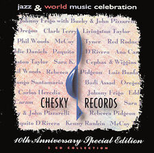 Tenth Anniversary Special Edition by Various Artists(CD,1997, 2 Discs) Brand New