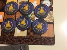 Shanghai Disney resort pins (6 pins)