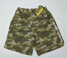 Under Armour HeatGear Loose Fit Short Men Size Medium Camouflage Pattern 1244516