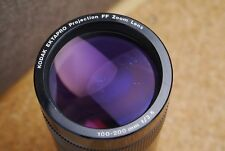 Kodak Ektapro seleccionar proyección FF Zoom Lente 100-200mm f/3.5