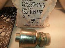 Gates G25225-1616 Mega Crimp 16G-16MFFOR