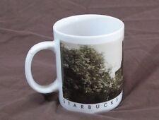 Starbucks Cardiff Caerdydd Wales UK City Mug Collector HTF ONLY 1 ON EBAY