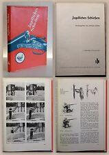 Richter Jagdliches Schießen 1974 Technik Schießkunst Alte Berufe Jäger Jagen xz