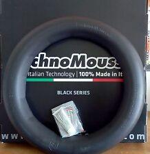 Techno Mousse bib Enduro BLACK Mousse neu 140 80 18 f. KTM CRF WR husaberg