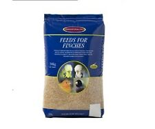 Johnston & Jeff Foreign Finch Seed Mix 20kg Bird Seed food feed