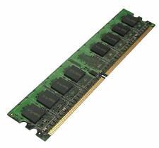 DDR2 SDRAM de ordenador HP 1 módulos