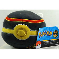 Juguete Suave Felpa Pokemon Pokeball-Lujo Bola original del Reino Unido de seguridad CE marcados nueva