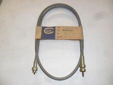 CAVO CONTACHILOMETRI RENAULT R4 R6 LUNG. MT.1,28 mm. CAVOFLEX 3483 A 0855867500