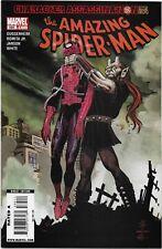 Amazing Spiderman (Vol 2) #585 - VF/NM - Character Assassination