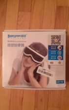 BonYon Eye Massager, Eye Protection, Electric Eye Massager, Visual Eye Massager.