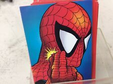 92 SPIDER MAN II 30th. ANNIVERSARY CARDS U PICK BY NUMBERS ANY 10 FOR $3.55
